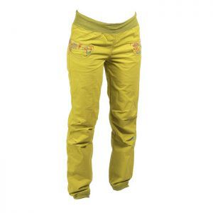 Pantaloni Crazy idea Pants After w sulfur