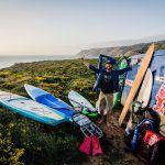 Franz Orsi, brand ambassador, atleta e fotografo. Sponsor Starboard Windsurfing e Stand Up Paddle, Severne Sails, Prolimit, Nikon, Swox. Credits Franz Orsi