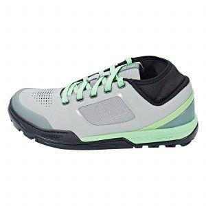 Shimano GR7, scarpa gravity da donna per pedali flat