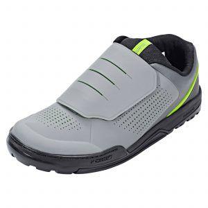 Shimano GR9, scarpa da Mtb downhill, freeride e enduro, con suola Michelin