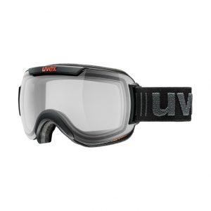 Uvex Downhill VP X colore Black Mat