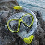 Aqua Lung Reveal X2 maschera + Zephir aeratore 2018