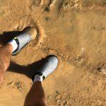 Shimano GR9 protegge dall'acqua e favorisce l'asciugatura