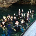 Le immersioni subacquee, riconoscono vari livelli di difficoltà e di esperienza