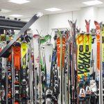 Il noleggio sci di quailità by Rentandgo