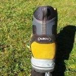 AKU Trekker Pro GTX vista posteriore