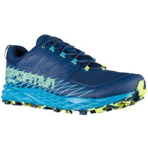 La Sportiva Lycan GTX, calzatura da trail running invernale