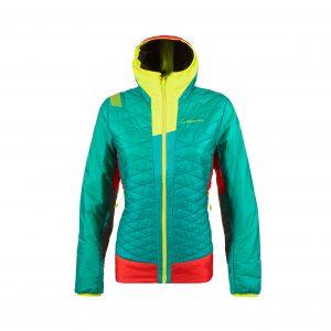 La Sportiva Elysium PrimaLoft jacket