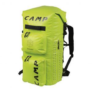 Camp Snowset, borsone da scialpinismo competitivo