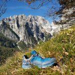 Salewa Speed Beat GTX testata sulle Dolomiti di Brenta