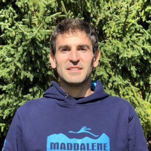 Alessandro Piani, trail runner valtellinese