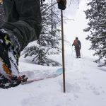 Sci alpinismo ph.SCARPA
