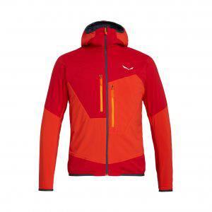 Salewa Sesvenna Polartec Alpha Jacket