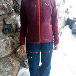 Salewa Ortles Hybrid TirolWool Celliant