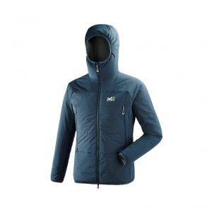 MILLET FUSION REVERSE STRETCH HOODIE M