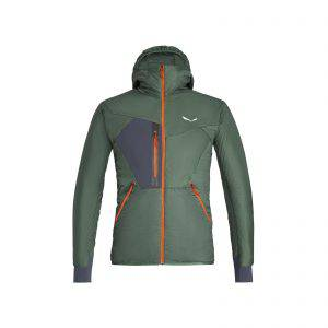Salewa Pedroc Hybrid Alpine Wool Perform Jacket