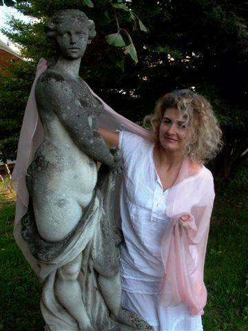 Gloria Oppici di Travel Outdoor Fest