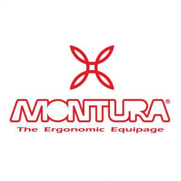 Il logo del marchio Montura