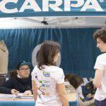 SCARPA Demo Tour