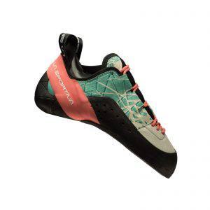 La Sportiva Kataki W mint-coral
