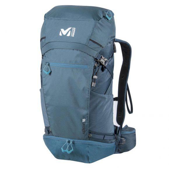 Zaino Millet Aeron da hiking, 35 litri