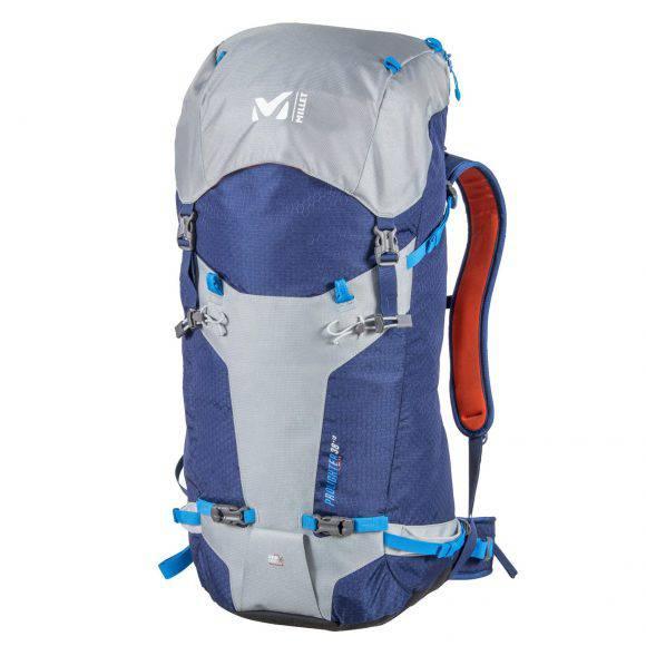 Zaino Millet da mountaineering Prolighter