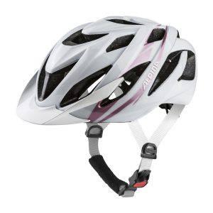 Casco Alpina Lavarda, per bike e cicloturismo