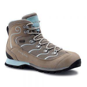 Trezeta Glitter WP, scarponcino da escursionismo femminile
