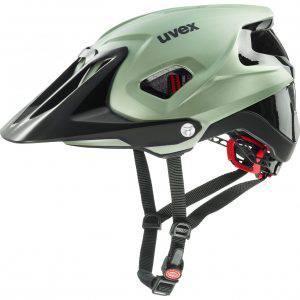 Uvex Quatro Integrale, casco da Mtb