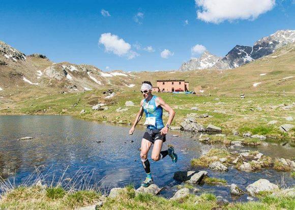 Alta Valtellina trail