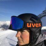 Uvex Jakk+