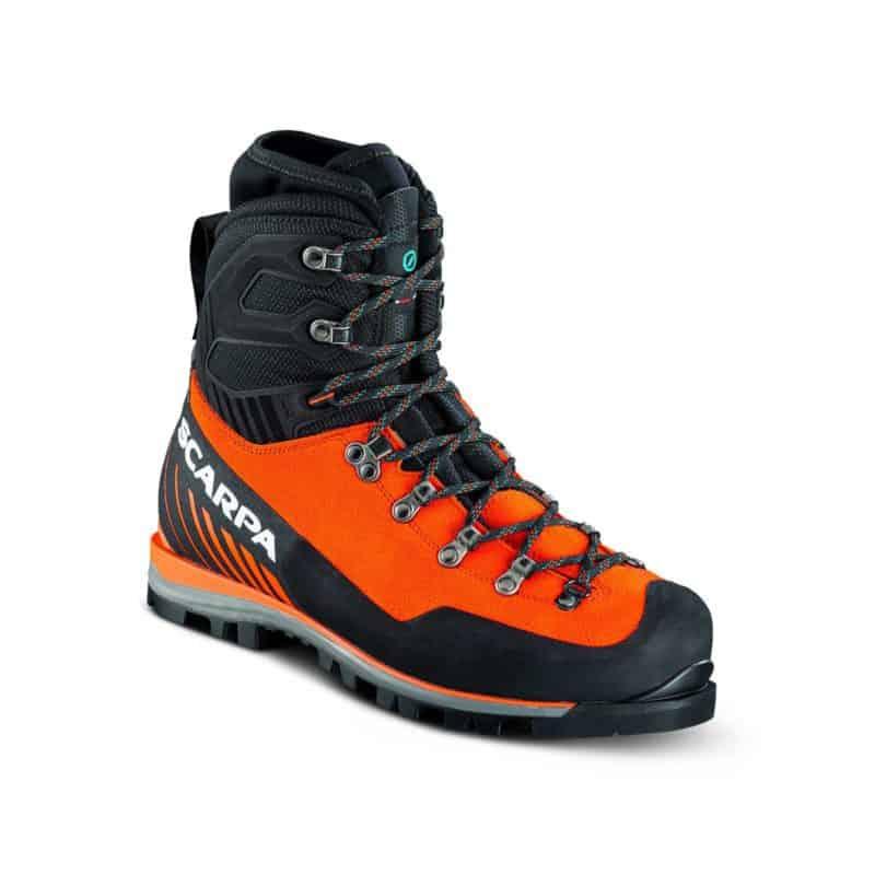 prezzo abbordabile prezzo minimo famoso marchio di stilisti Scarpa Mont Blanc Pro GTX   Scarpone da alpinismo 2020