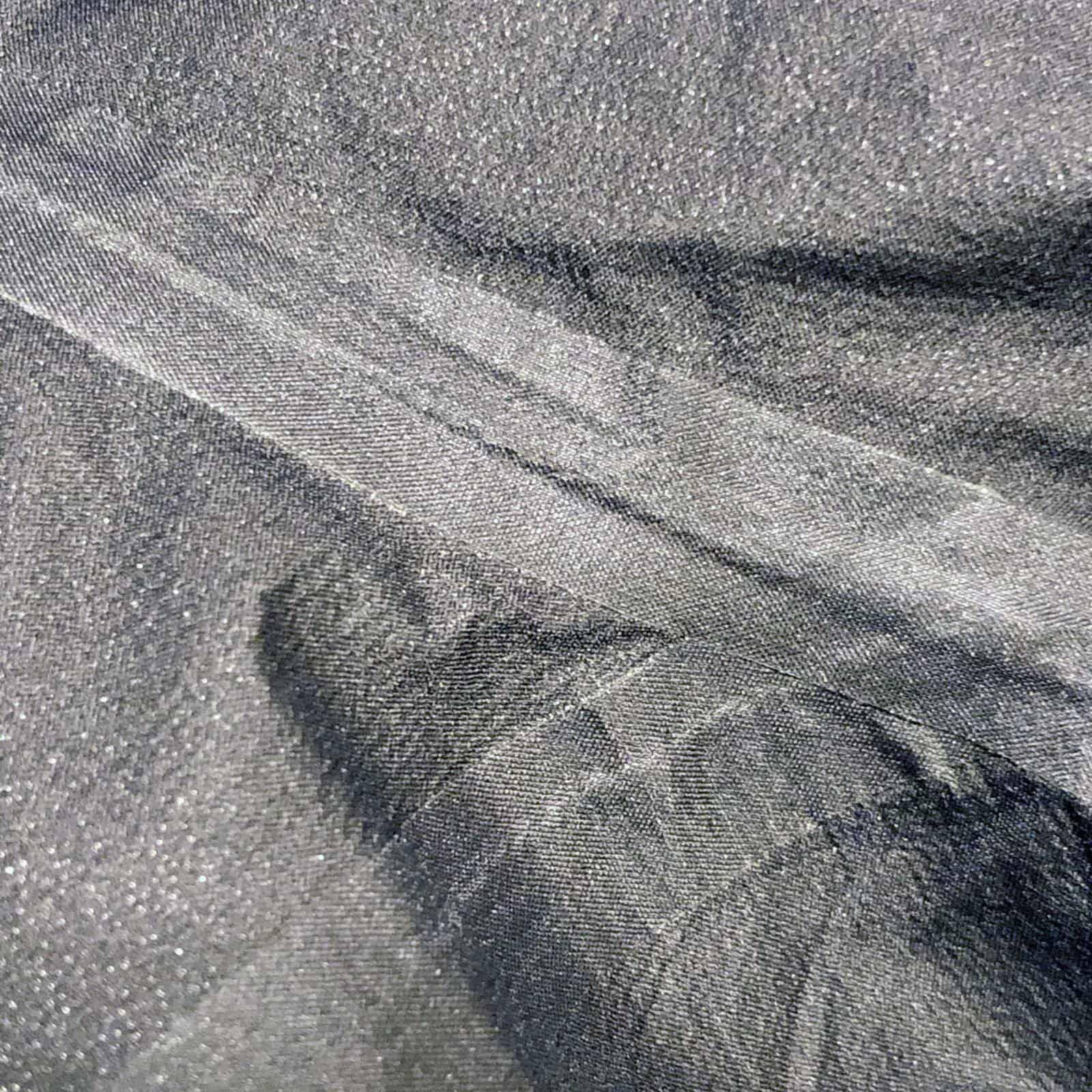 La fodera interna della Montura Flyaway, morbida al contatto con la pelle