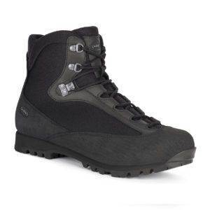 La calzatura Aku Pilgrim GTX Combat