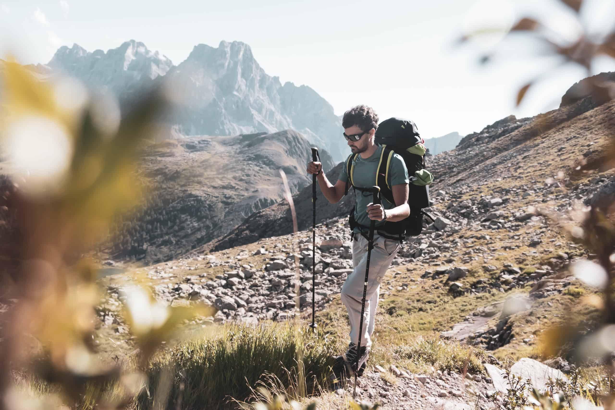 trekking in autonomia