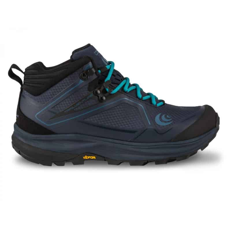 Topo Athletic Trailventure, calzatura da speed hiking
