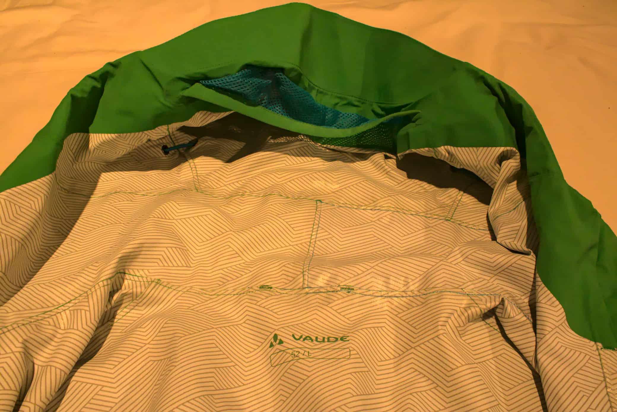 Vaude Simony 2,5L Jacket III