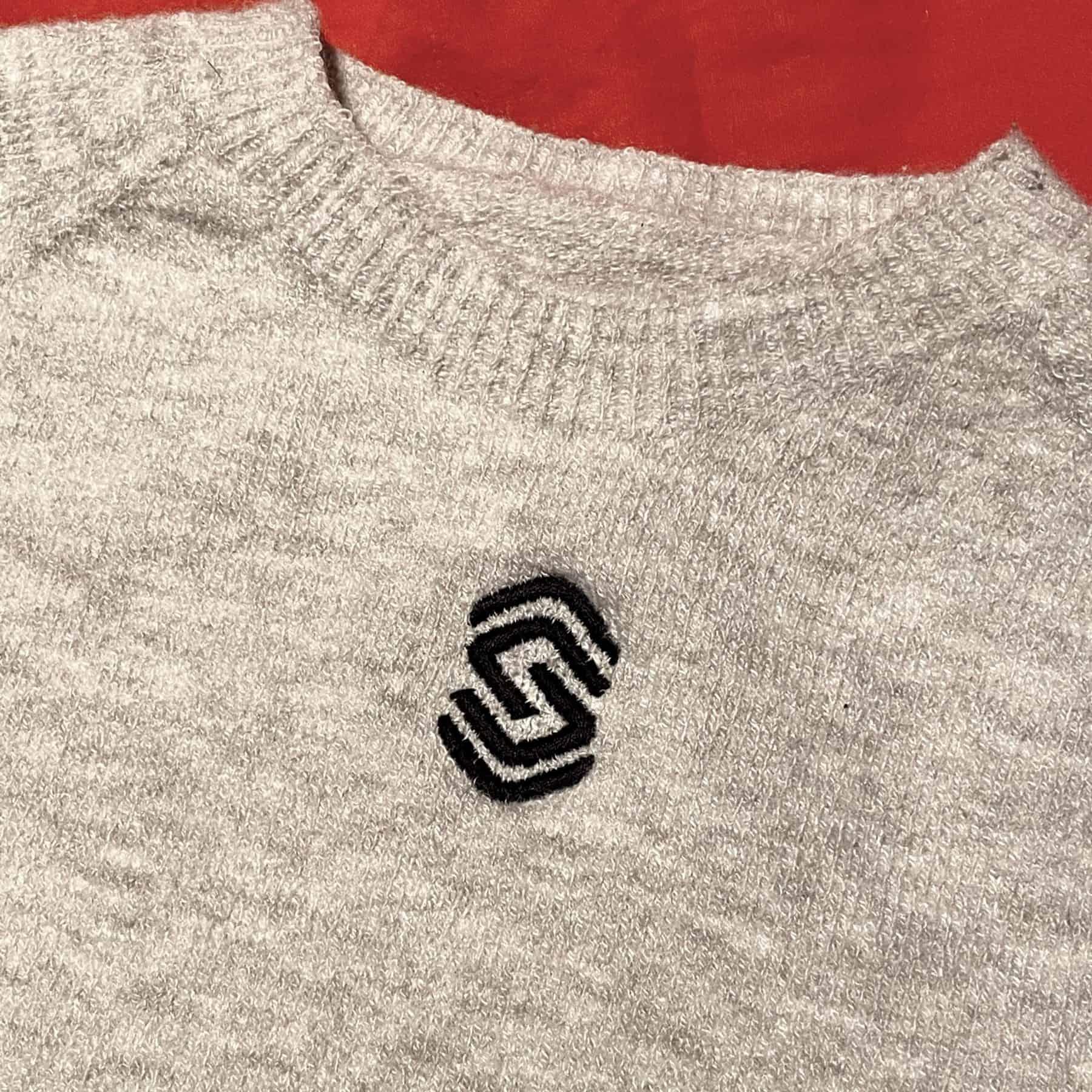 Silverskin Stay Warm maglia termica, particolare del collo nella versione femminile