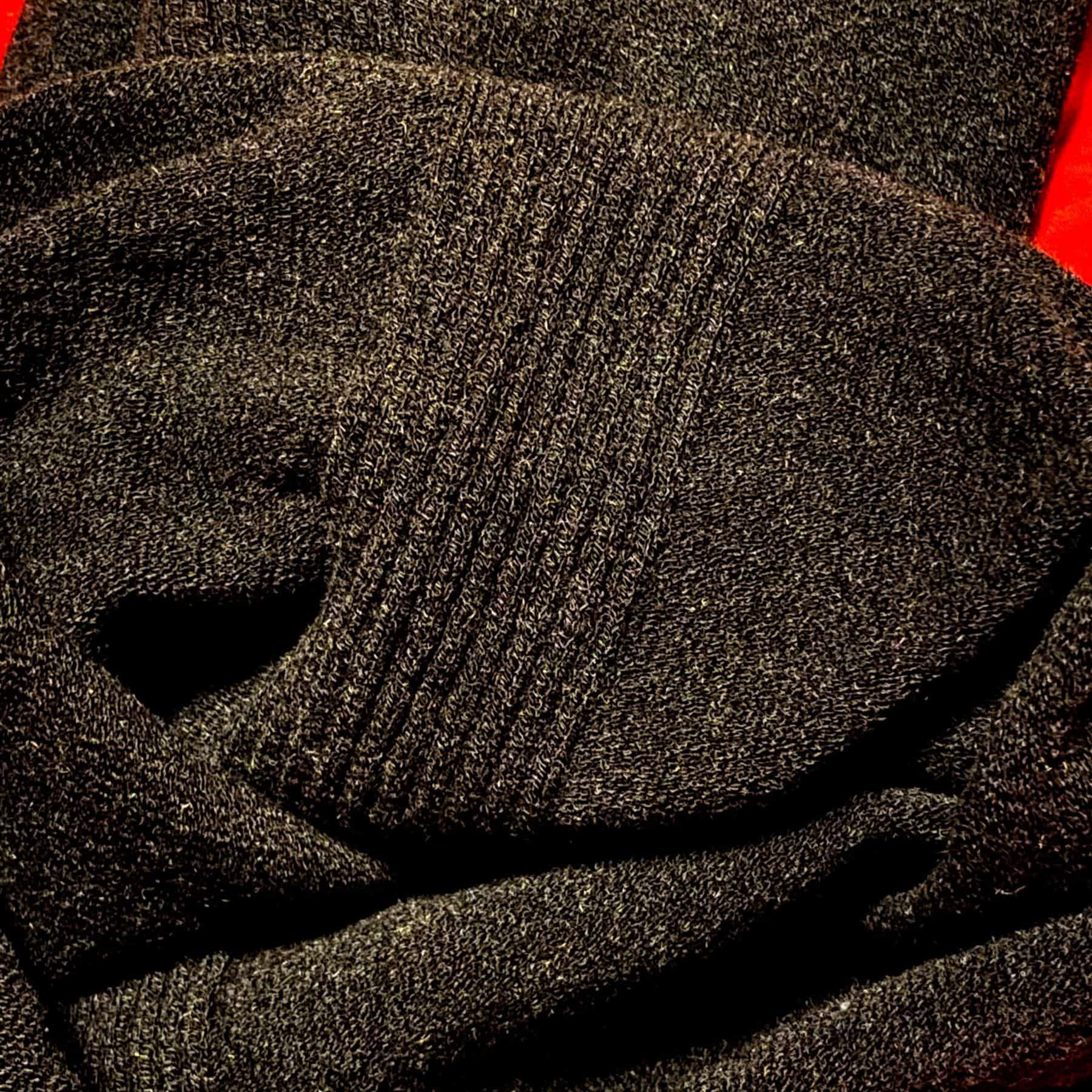 Silverskin Stay Warm maglia termica, morbida e corposa