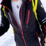 Test della maglia termica Stay Warm di Silverskin in versione femminile