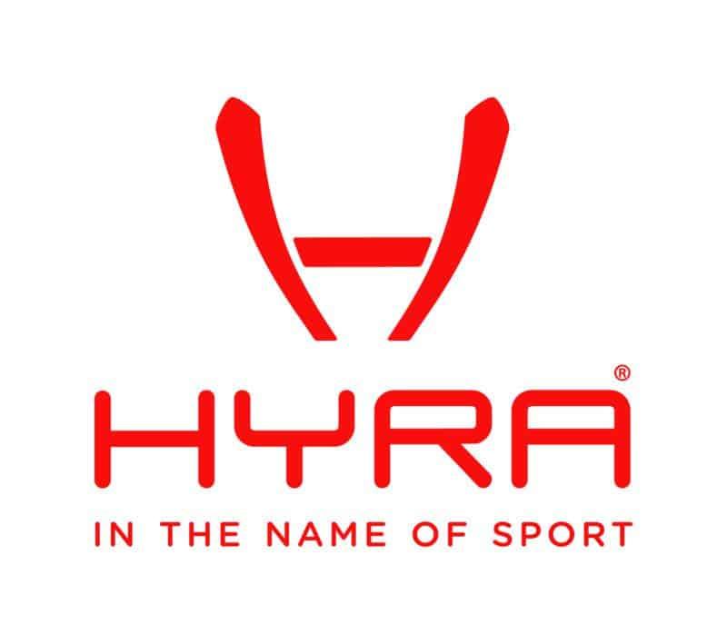 Hyra logo