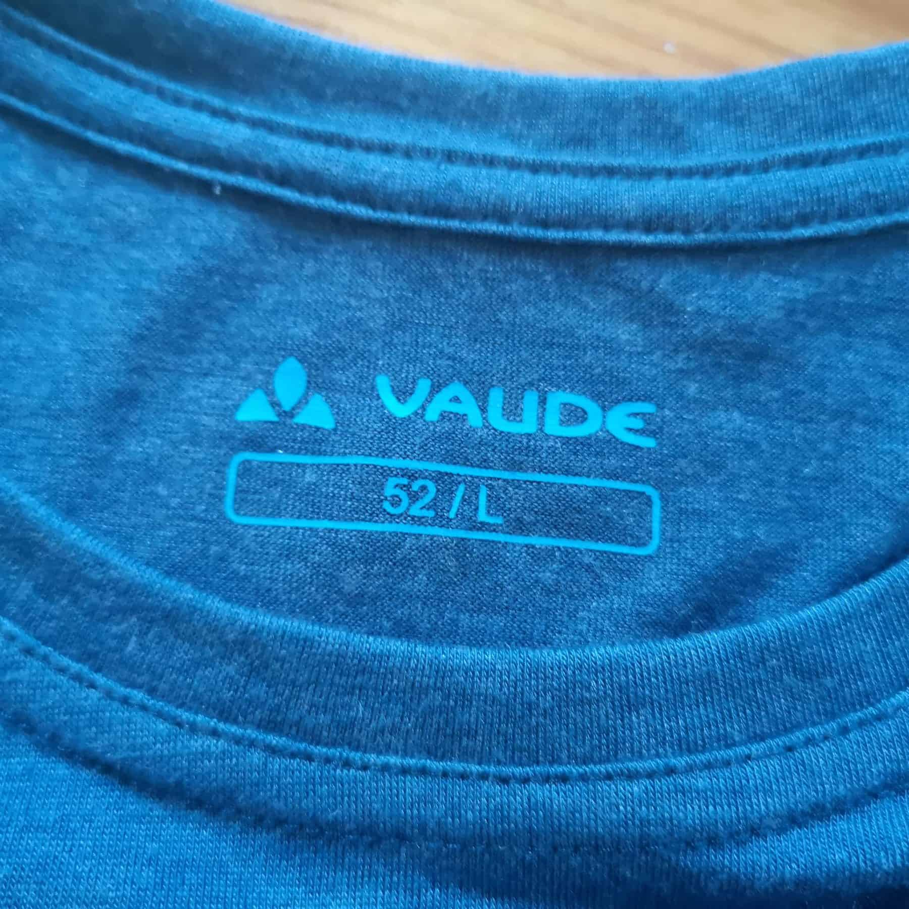 Vaude Tekoa Shirt