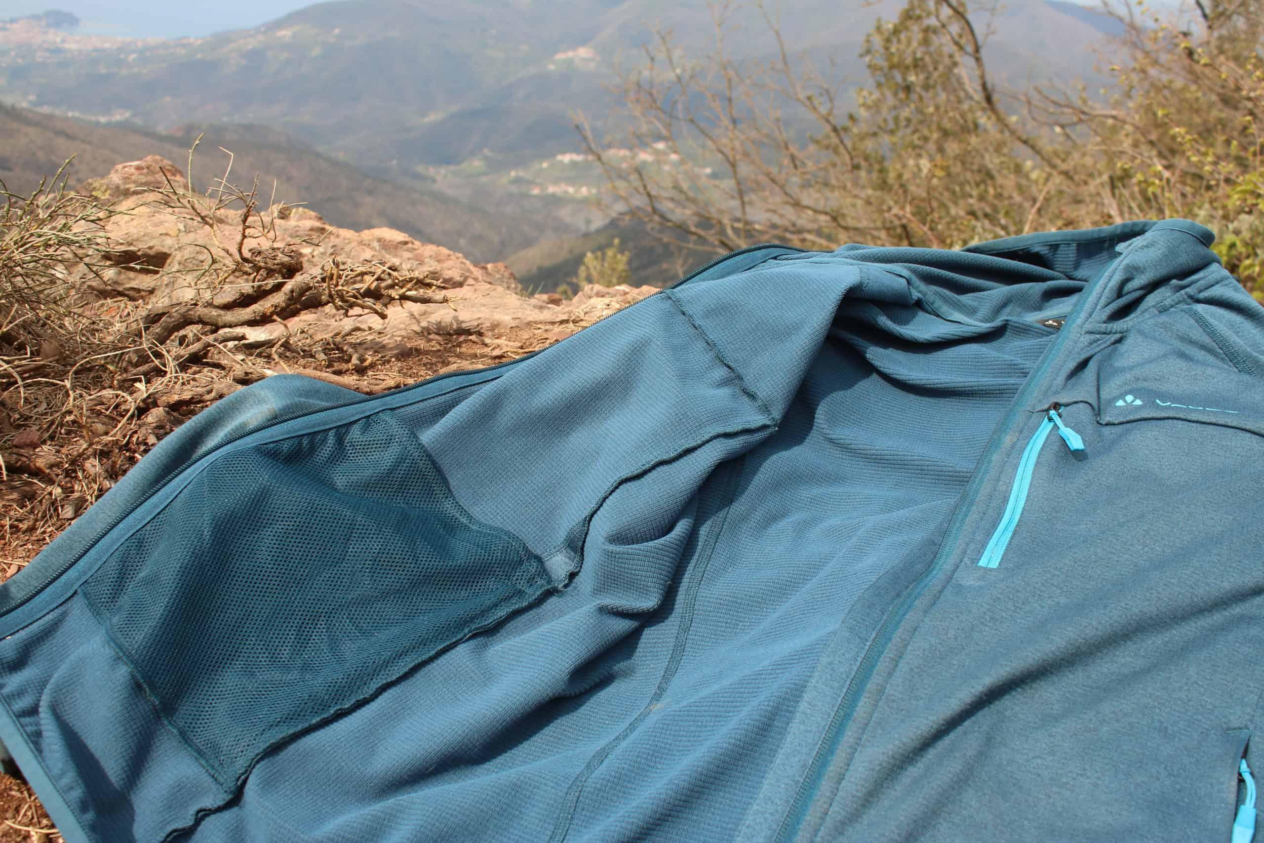 Men's Tekoa II Fleece Jacket