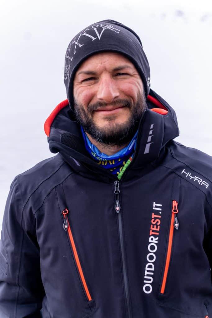 Simone Zacchini