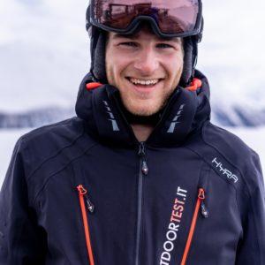 Federico Marchiori