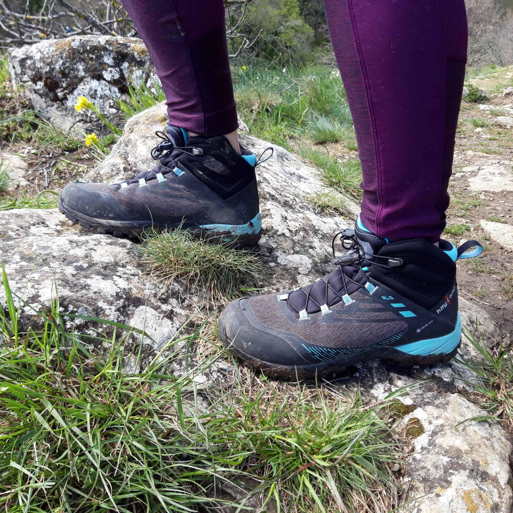 Kayland Stinger GTX trekking donna 2021