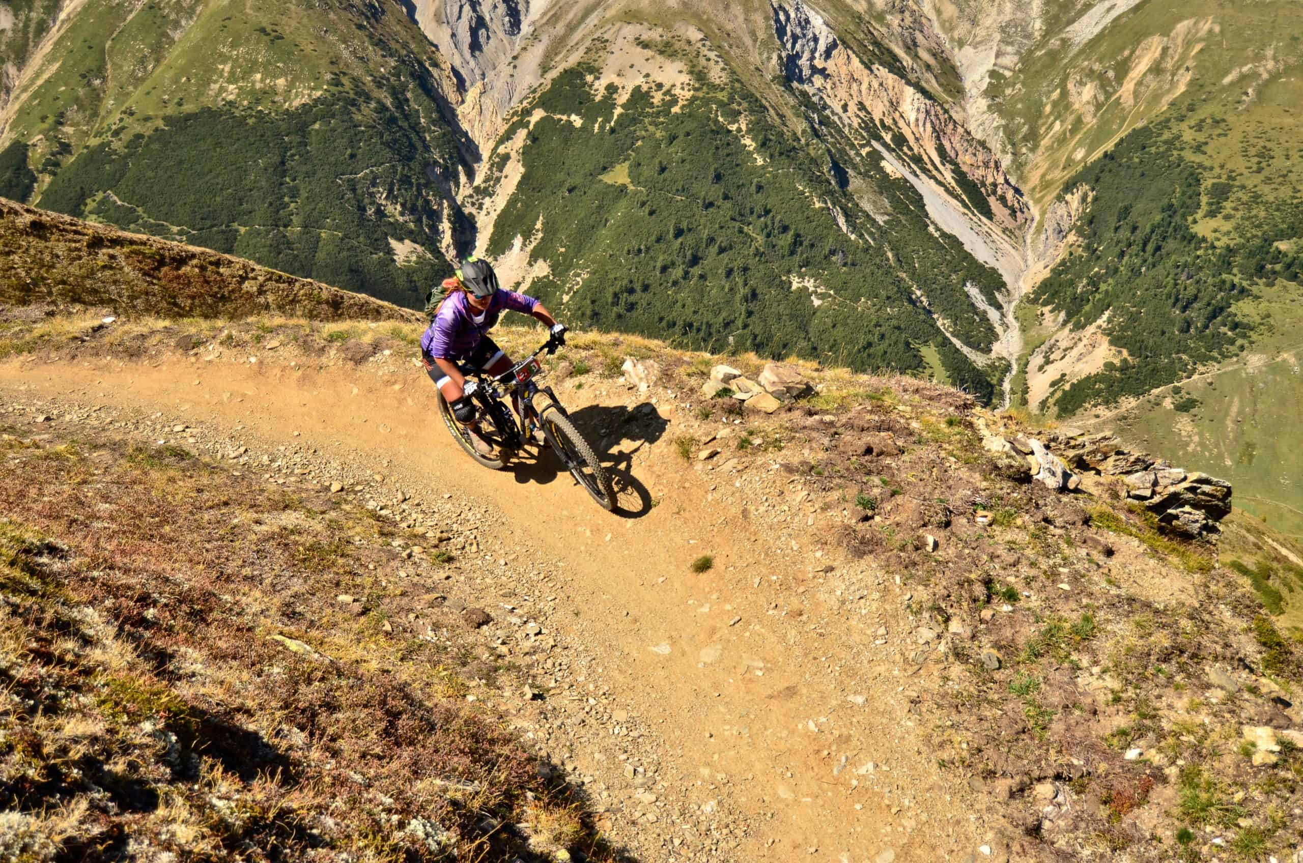 Alpina Proland Vest - Woman