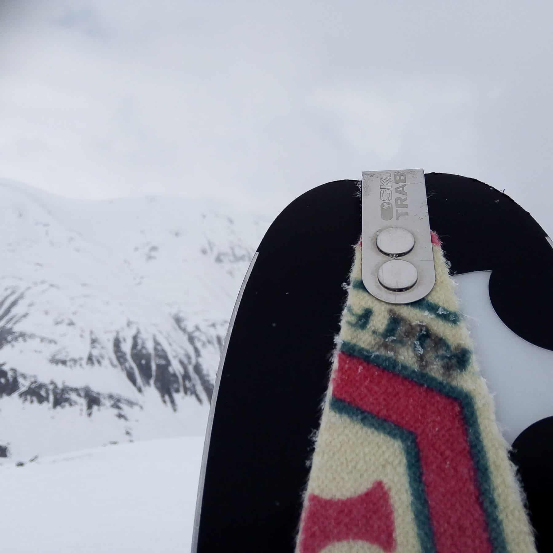 Ski Trab Maestro 2.