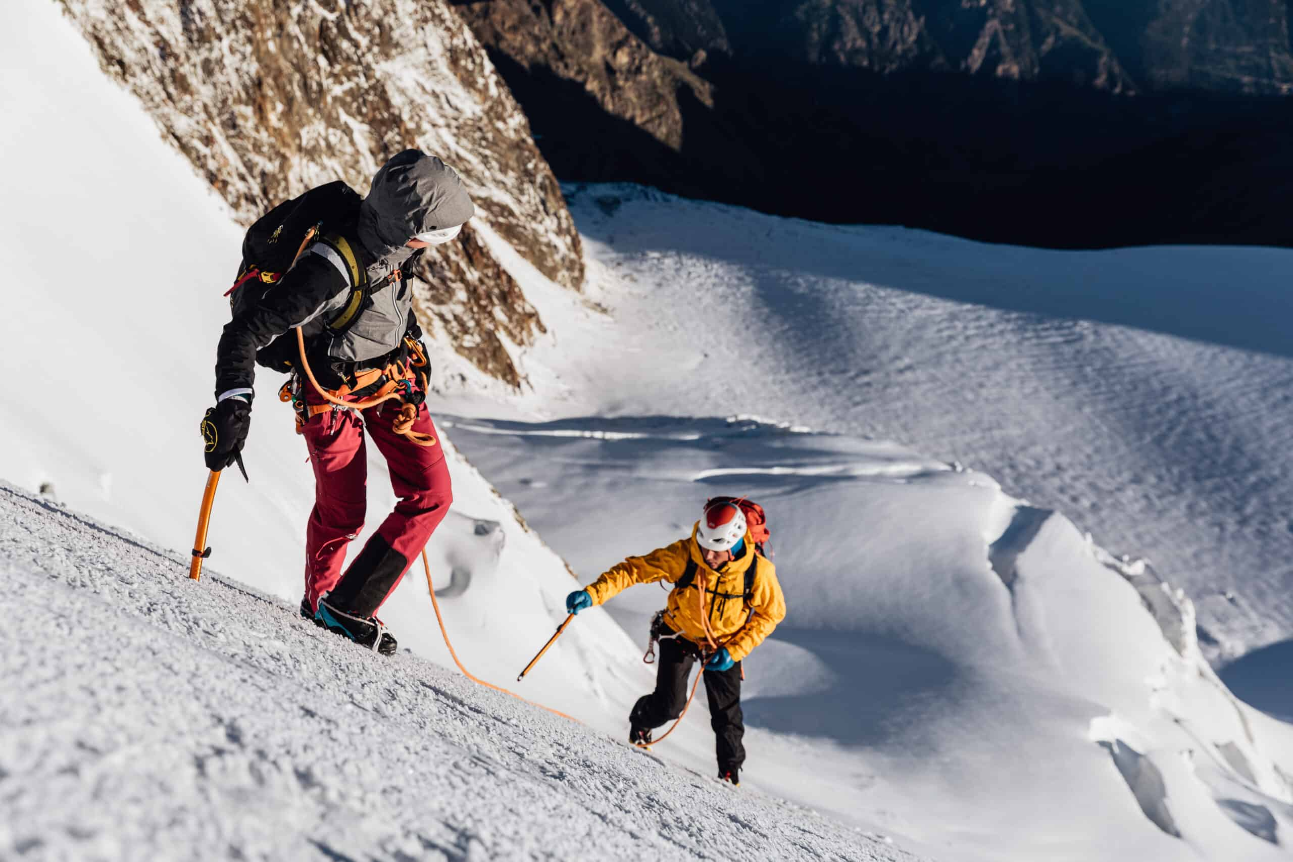 Aequilibrium Series: l'alpinismo light & fast by La Sportiva