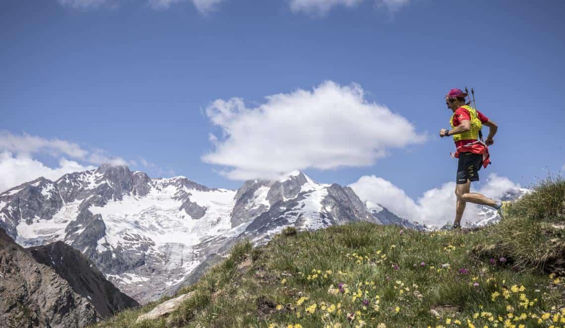 Grand Trail de Courmayeur